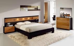 Furniture For Bedroom Design Contemporary Wooden Bedroom Sets Oak Bedside Cabinet Modern Tables