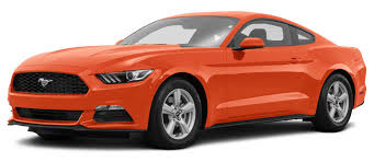 amazon com 2016 ford mustang reviews images and specs vehicles
