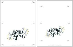 free thank you cards free thank you card template for kids printable thank you card