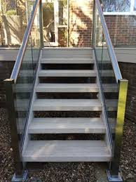 What Is A Banister What Is A Glass Banister Staircase Glass Balcony Systems