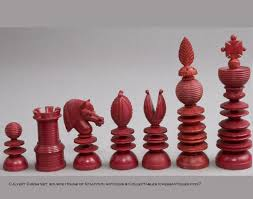 ancient chess set chess and art a brief history purling london