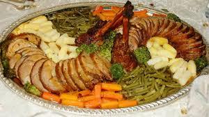 recette de cuisine marocaine cuisine marocaine filet de boeuf rôti aux légumes sautés