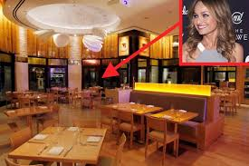 Las Vegas Restaurants With Private Dining Rooms Could Giada De Laurentiis Open A Second Restaurant In Las Vegas