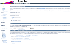 Best Ceo Resumes by Apache 2 X Installation On Windows
