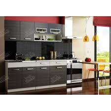 cuisine pas chere en kit meuble cuisine pas cher discount kit moreno 1m80 5 meubles 2