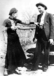 famous crime scenes then and now bonnie and clyde u2014 fbi