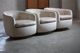 Swivel Club Chairs For Living Room Swivel Rocker Club Chair Swivel Barrel Chair Livingroom