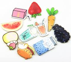 acrylic fridge magnet picture more detailed picture about