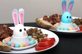Hard Boiled Eggs For Easter Decorating Diy Easter Bunny Hard Boiled Eggs U2014 Xfallenmoon