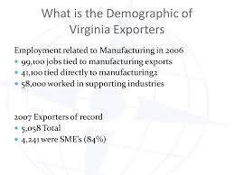 us department of commerce bureau of economic analysis transportation in the virginia economy source bureau of economic