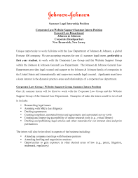 patent attorney trainee cover letter resume cv cover letter law
