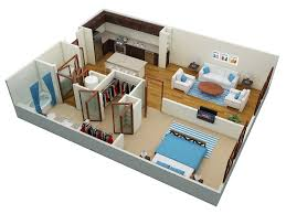 Studio Apartment Floor Plan by New Apartments In Orlando Floor Plans For Luxury Apartments