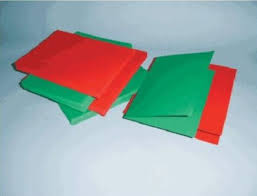 25 green blank cards envelopes card 519 quickdraw