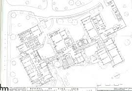 Canterbury Floor Plan by City U0027s Edge Fine Arts Information And Records Management