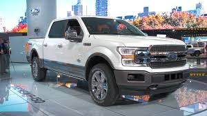 ford f150 ecoboost towing review 2018 ford f 150 gets slightly better fuel economy towing capacity
