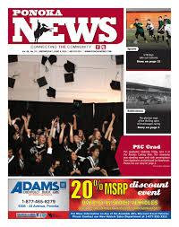 ponoka news june 08 2016 by black press issuu