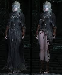 dark souls halloween costume https www patreon com posts fire keeper from 136