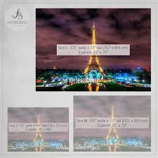 wall murals peel and stick self adhesive vinyl hd print tagged beautiful eiffel tower in paris night cityscape wall mural france photo sticker france wall