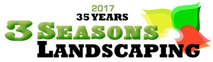 3 seasons landscaping winnipeg landscaping company u2013 award