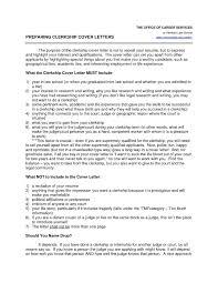 cover letter for judicial clerkship sample mediafoxstudio com