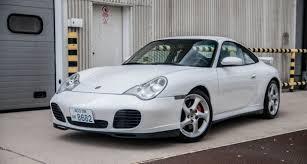 porsche 911 4s 996 2003 porsche 911 996 4s driver market