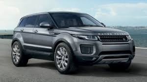 land rover darjeeling jlr launches petrol range rover evoque at rs 53 2 lakh latest