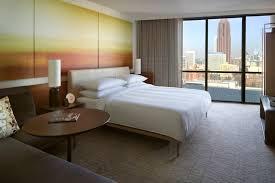 Hotels Near Six Flags Atlanta Ga Atlanta Hotel In Der Innenstadt Von Atlanta Ga Das Marriott