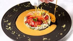 la grande cuisine la grande cascade frédéric robert in restaurant reviews