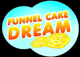 funnel cake dream u2013 website
