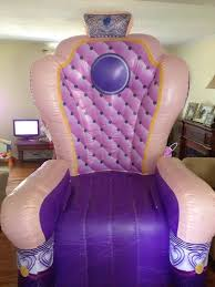 Princess Chairs Other Rentals