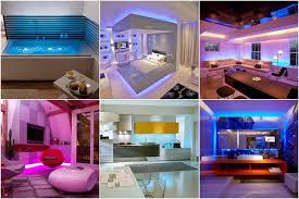 led lighting for home interiors interior design led lighting brucall