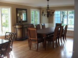 mahogany dining room set kitchen large wood dining room table regarding voguish mahogany