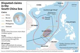 China Sea Map by Why We Should Be Proud Of The Stance Our Leaders Are Taking On The