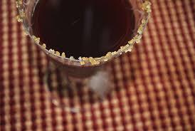 pomegranate margarita margarita martini and strawberry french 75 and pomegranate