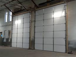 Overhead Garage Door Services by Commercial Garage Services Addison Schaumburg Commercial Garage