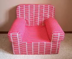 Toddler Armchair Tutorial Kids Soft Armchair Sew What Pinterest Children S