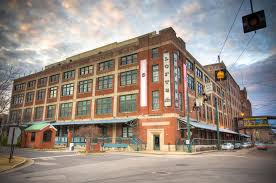 the lofts at south bluffs condominiums