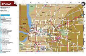 Shelby Farms Map Memphis Casinos Map Jpg