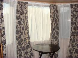 furniture fabulous off white sheer window panels sheer window
