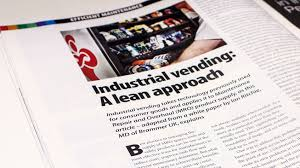 delivering the facts in industrial vending for brammer wyatt