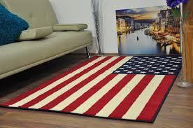 flag rug roselawnlutheran
