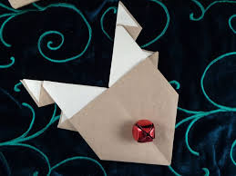 Origami Christmas Decorations Reindeer by 67 Best Origami U0026 Christmas Images On Pinterest Origami