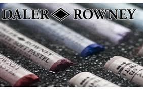 daler rowney soft pastels sets