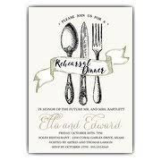 rehearsal dinner invitations rehearsal dinner invitations paperstyle