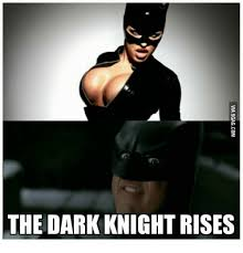 The Darkness Meme - the dark knight rises the dark knight meme on me me