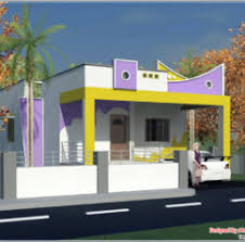 Beautiful Front Side Design Home Gallery Interior Design