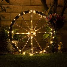 Patio Decorative Lights Led String Lights 33 Ft 100 With In Adapter Dimmable With
