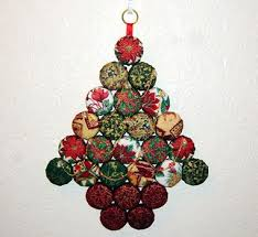 Christmas Tree Decoration Craft Ideas - 25 unique bottle top crafts ideas on pinterest recycled crafts