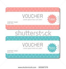 gift voucher samples gift coupon template chevron pink chevron gift certificate