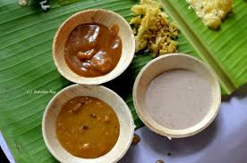 femina fr cuisine onam sadhya anju s cafe at ranga shankara she knows grub food